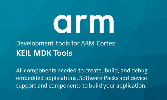 ARM Keil Tools
